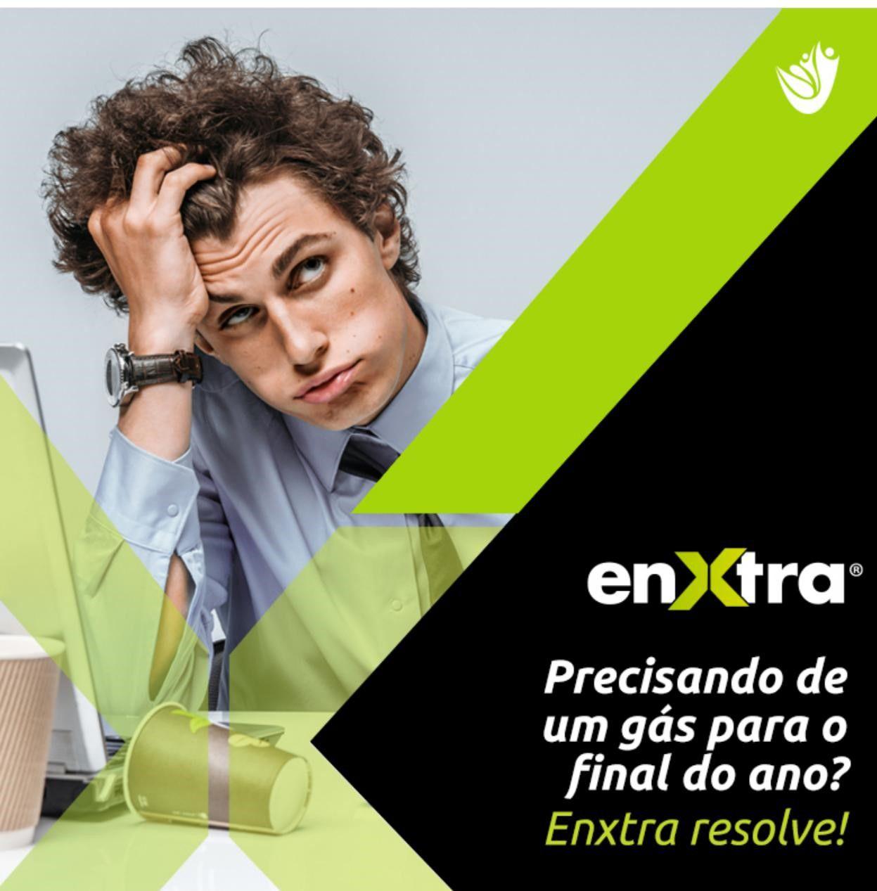 ENXTRA 300mg 30 Cápsulas (amplificador natural da cafeína)
