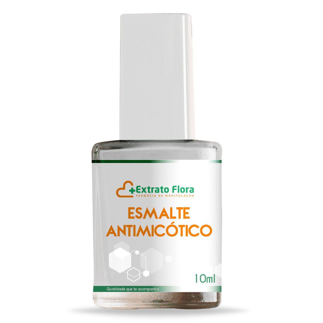 Esmalte Antimicótico 10ml