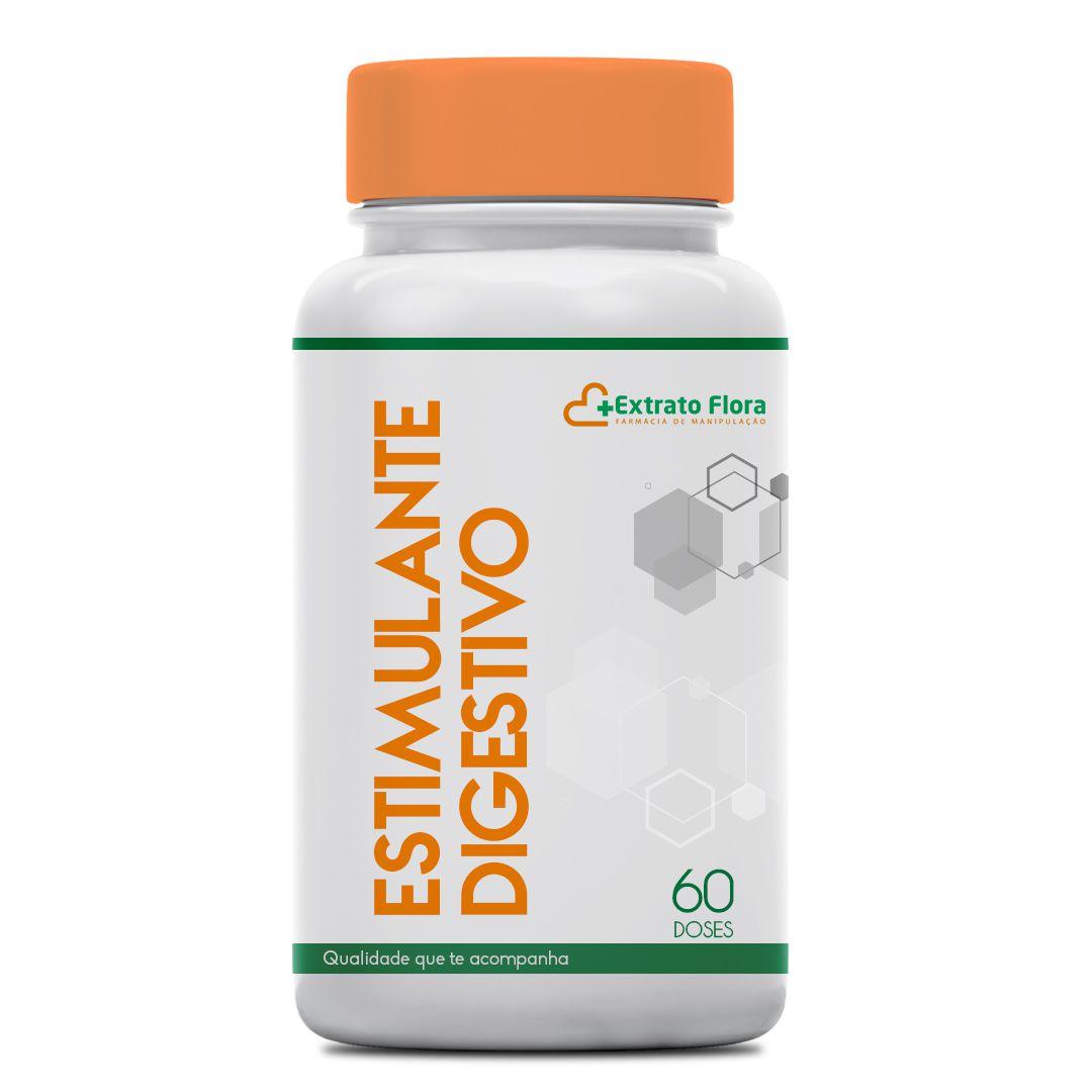 Estimulante Digestivo 60 Doses