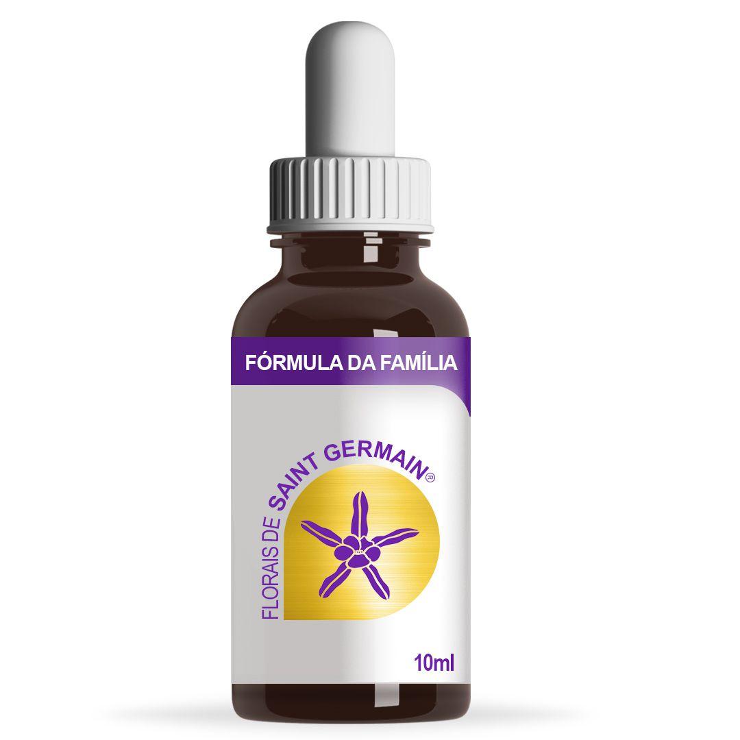 Florais Saint Germain - Fórmula da Família 10ml