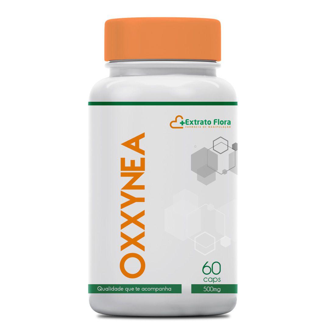 Oxxynea 500mg 60 Cápsulas