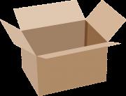 Caixa Vazia - produto teste