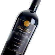 Vinho Carménère -2012