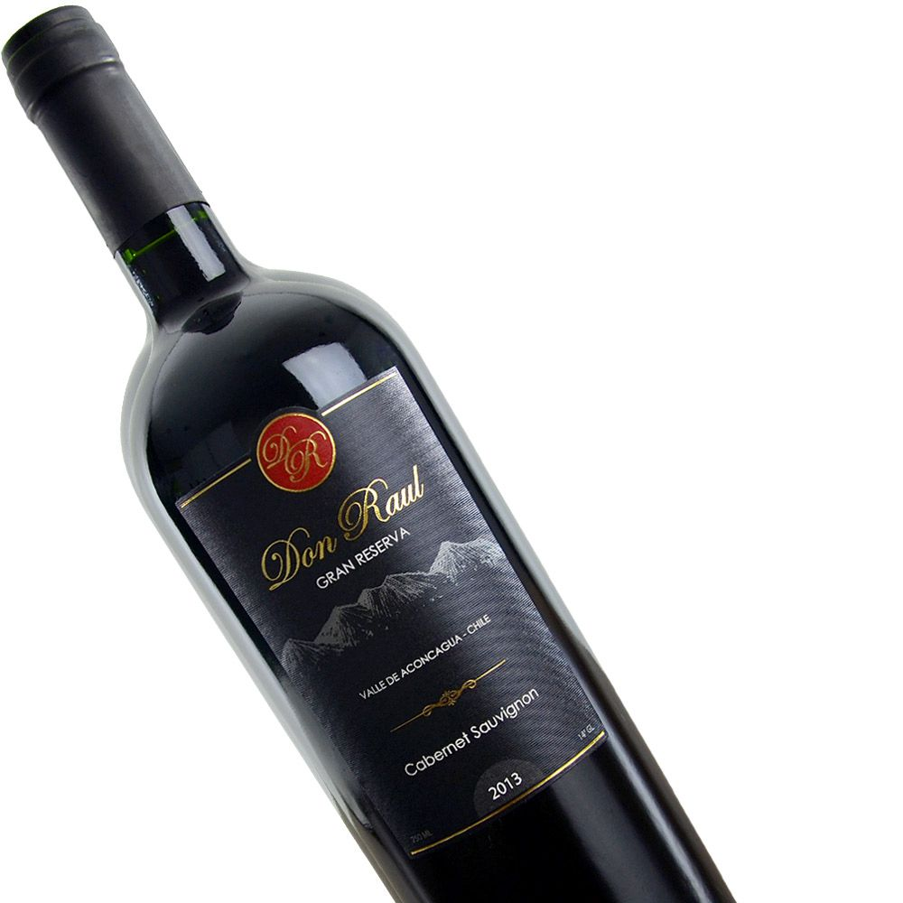Vinho Cabernet Sauvignon - 2013