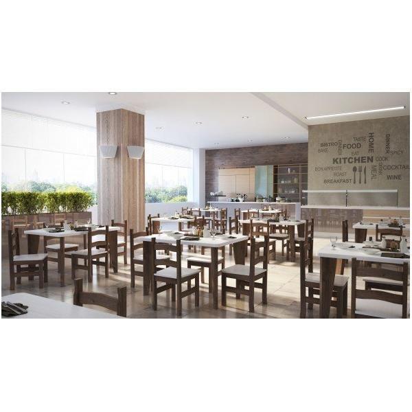 Conjunto Gourmet Pet Mesa e Cadeiras  - Mesas para Churrasco