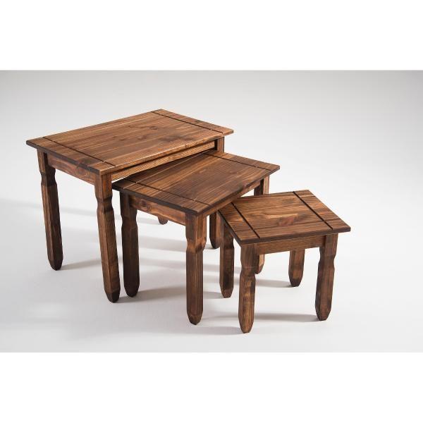 Mesa Trio  - Mesas para Churrasco