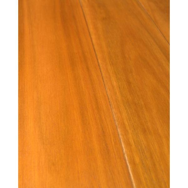 Mini Conjunto para Churrasco Mesa e 04 Cadeiras Eucalipto 1,00m  - Mesas para Churrasco