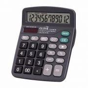 Calculadora 8 Dígitos Classe