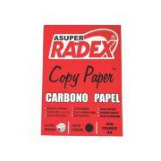 Carbono A4 Radex