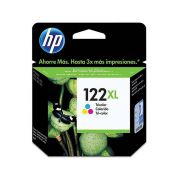 Cartucho 122XL Tricolor HP