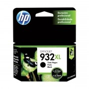 Cartucho 936XL Preto HP