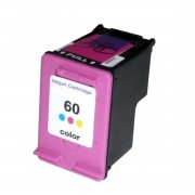 Cartucho HP 60XL Color Compatível Masterprint