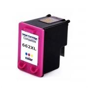 Cartucho HP 662XL Compatível Masterprint