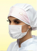 CÓPIA - Máscara de Proteção na cor Branca