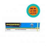 Fita Epson MX80 LX300 LQ570 Masterprint