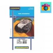 Glossy Paper A4 180g Masterprint