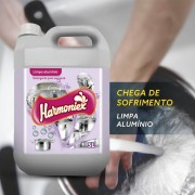 Limpa Alumínio