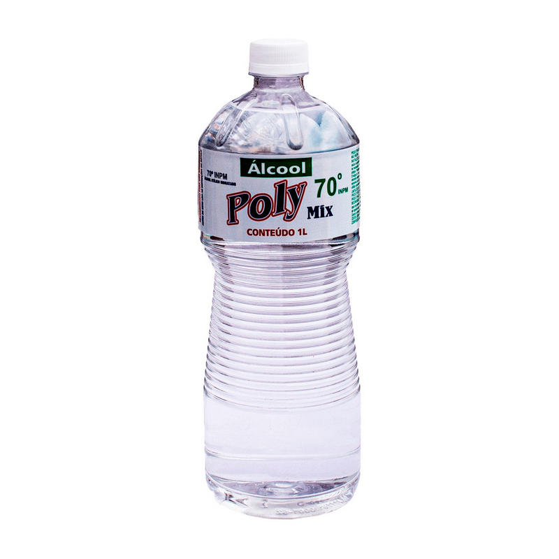 Álcool Liquido 70%