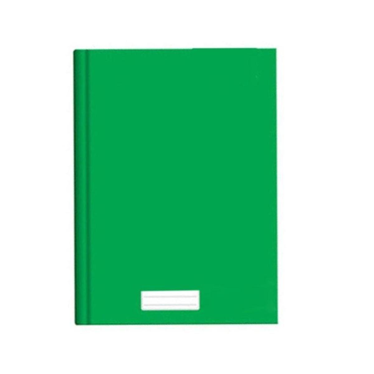 Caderno 1/4 Capa Dura 48 Folhas Panamericana