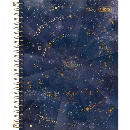 Caderno Colegial Signos do Zodíaco