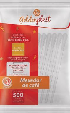 Colher Mexedor Cafe