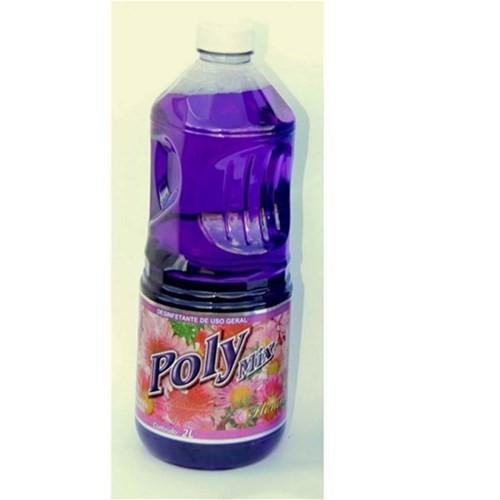 Desinfetante Poly Lavanda