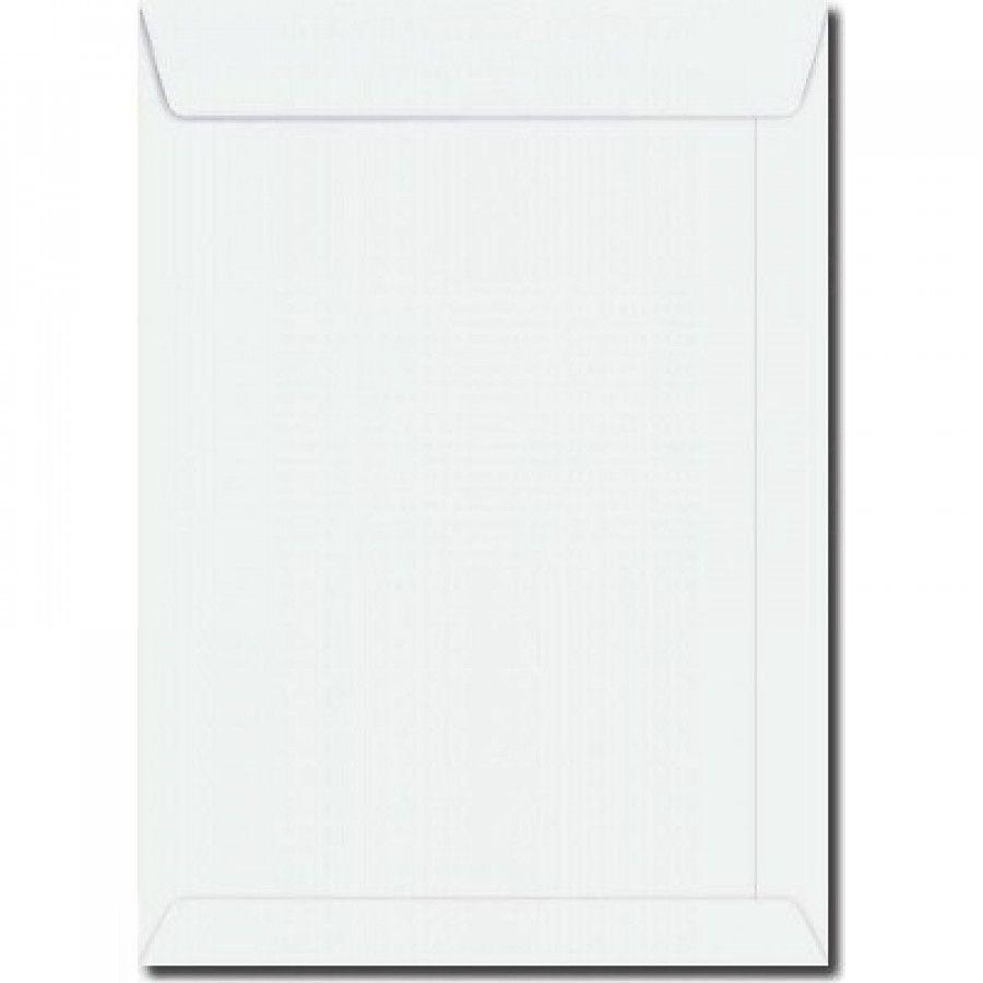 Envelope Saco Branco Foroni