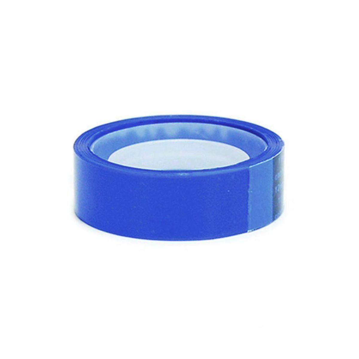 Fita Adesiva 12x10m Azul BRW