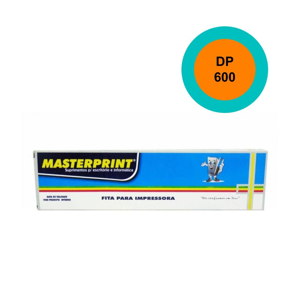 Fita Citizen DP 600 Masterprint