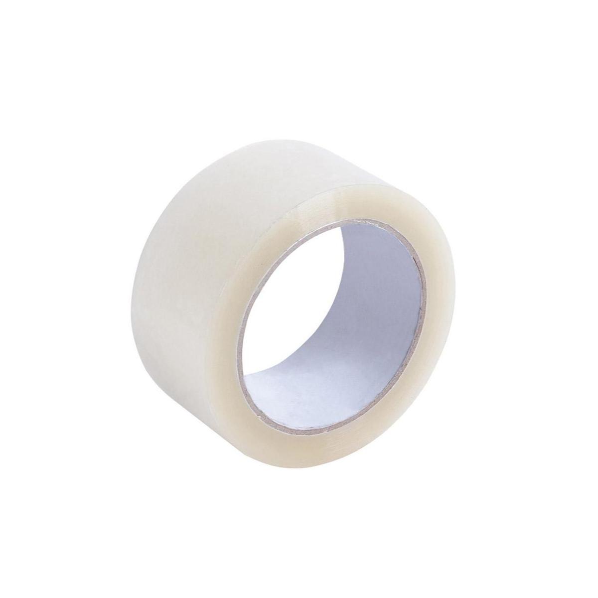 Fita PVC Transparente 45x45m Fitar