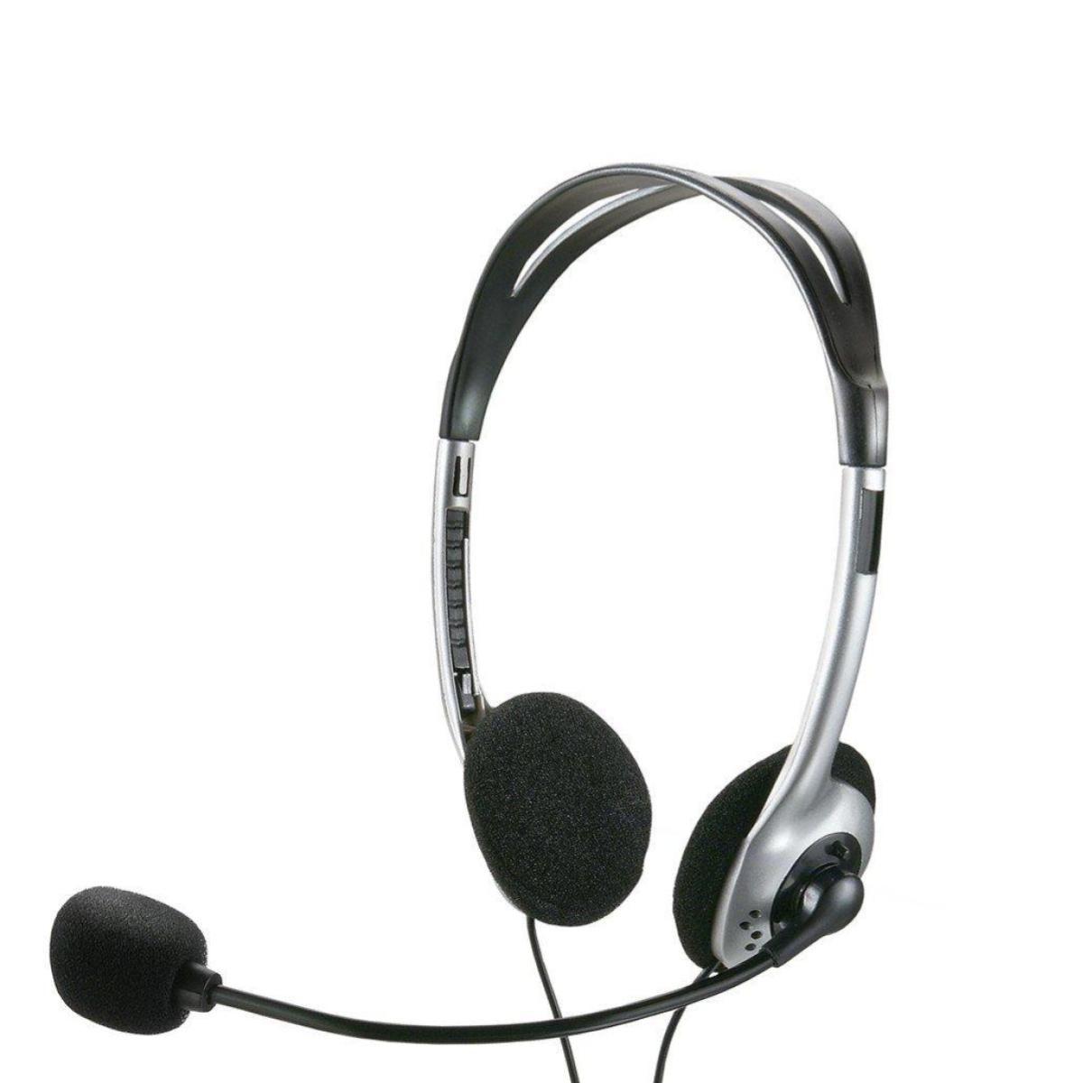 Fone de Ouvido Com Microfone Multilaser