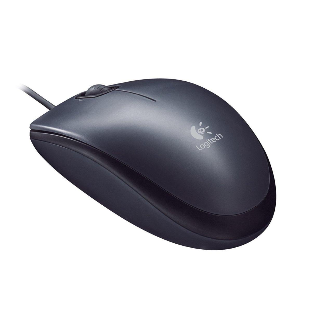 Mouse M90 Logitech