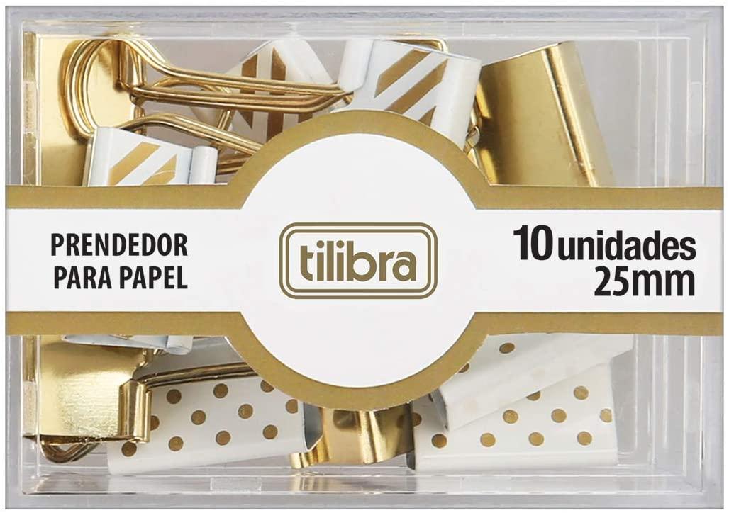 Prendedor de papel  Tilibra