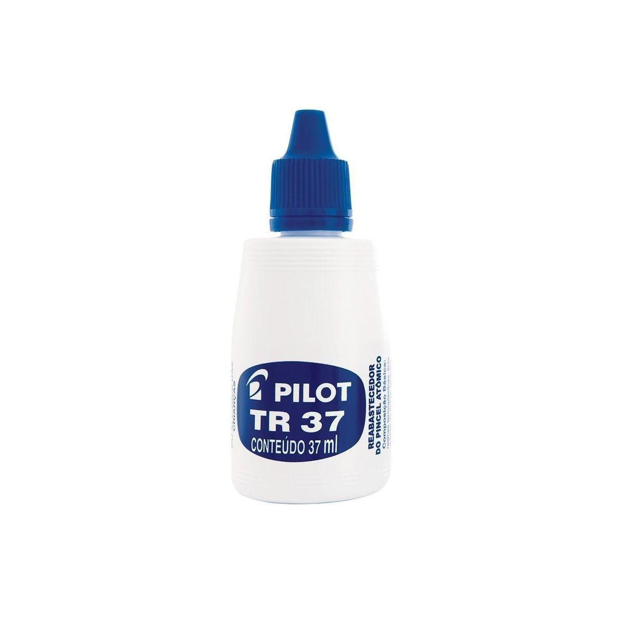 Reabastecedor Azul Pilot
