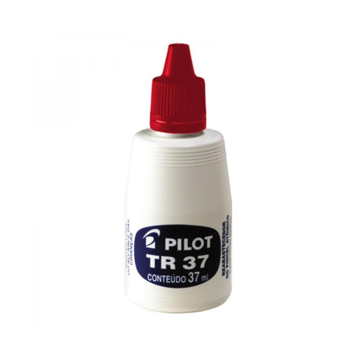 Reabastecedor Vermelho Pilot