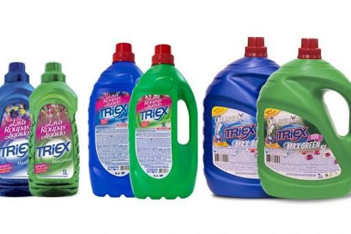 Sabão Liquido para Roupa Max Blue