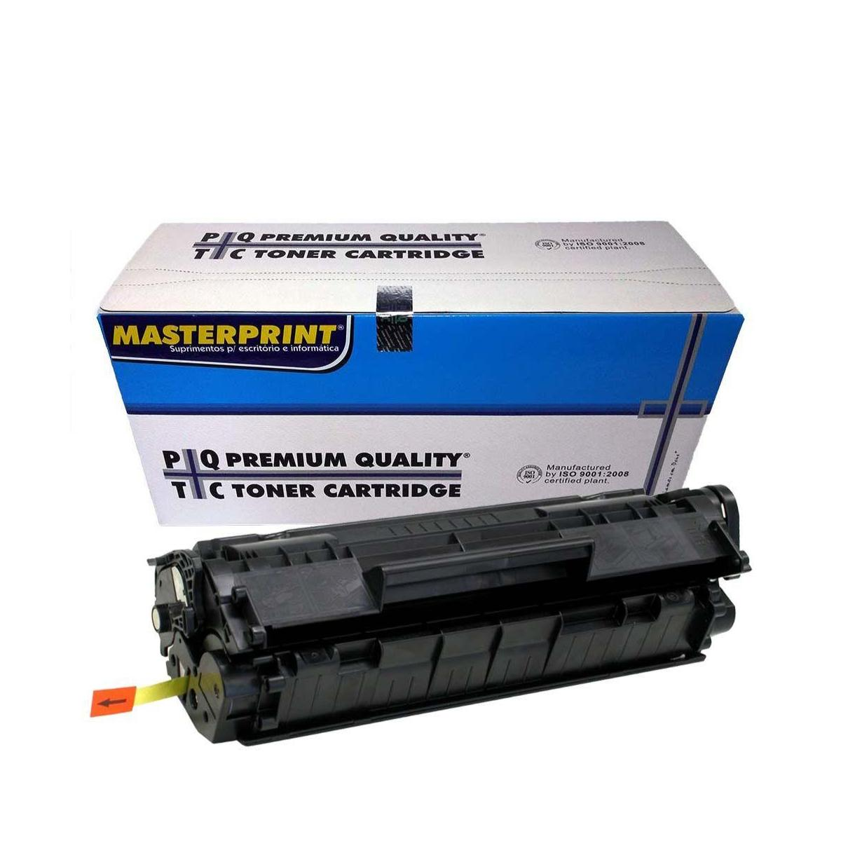 Toner HP  Universal CB 435/ CB 436/ CE 285/ CE 278 Compatível Masterprint