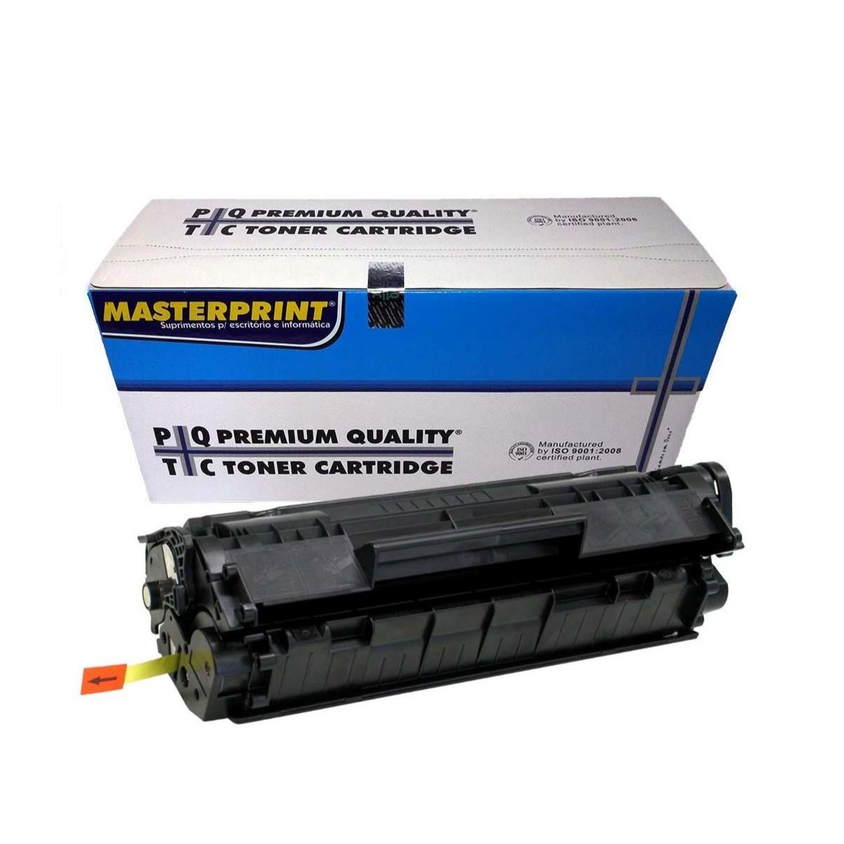 Toner HP CF 352A/CE 312 Compatível Amarelo Masterprint