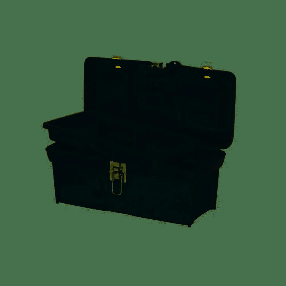 CAIXA DE FERRAMENTAS PROFISSIONAL C/ ORGANIZADOR 19013 - STANLEY