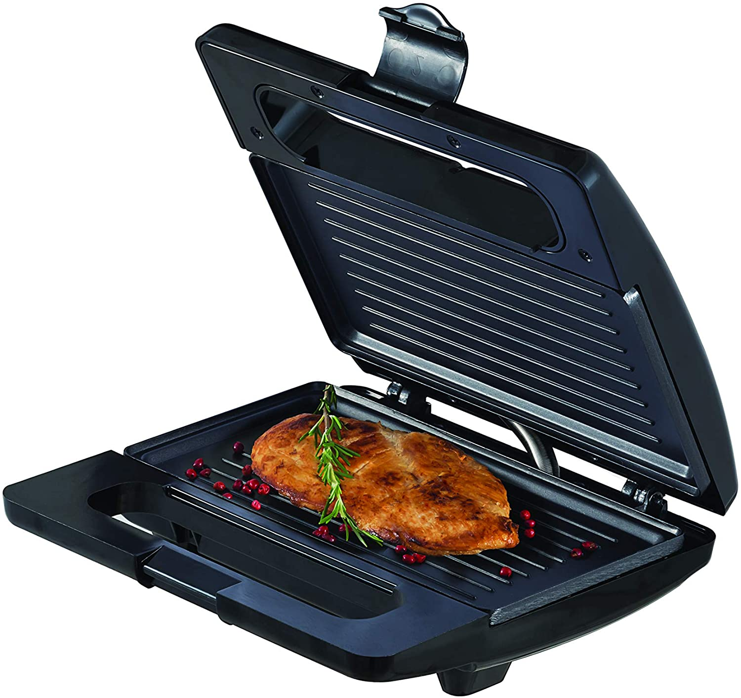 Grill e Sanduicheira Gs750 127V Black & Decker