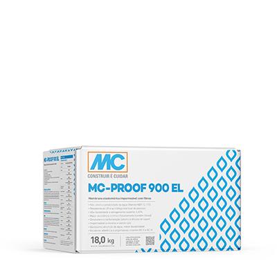 MC PROOF 900 EL 18kg