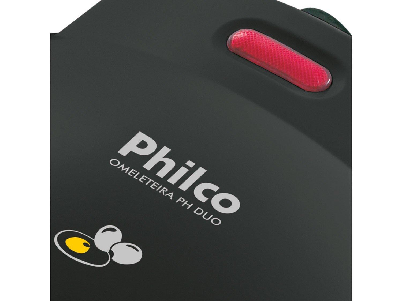 Omeleteira PH Duo Elétrica - Philco 127V