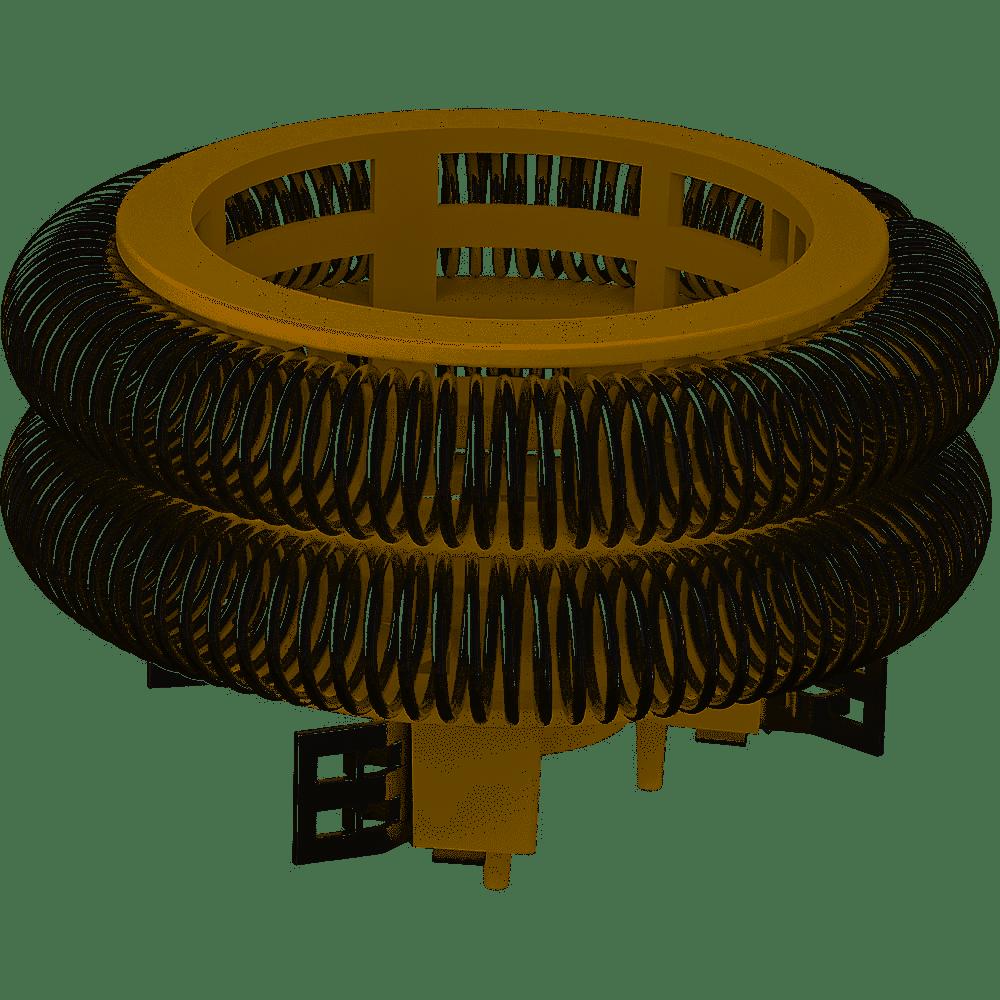 RESISTÊNCIA TORNEIRA SLIM 4T 127V 5500W / 220V 5500W - HYDRA