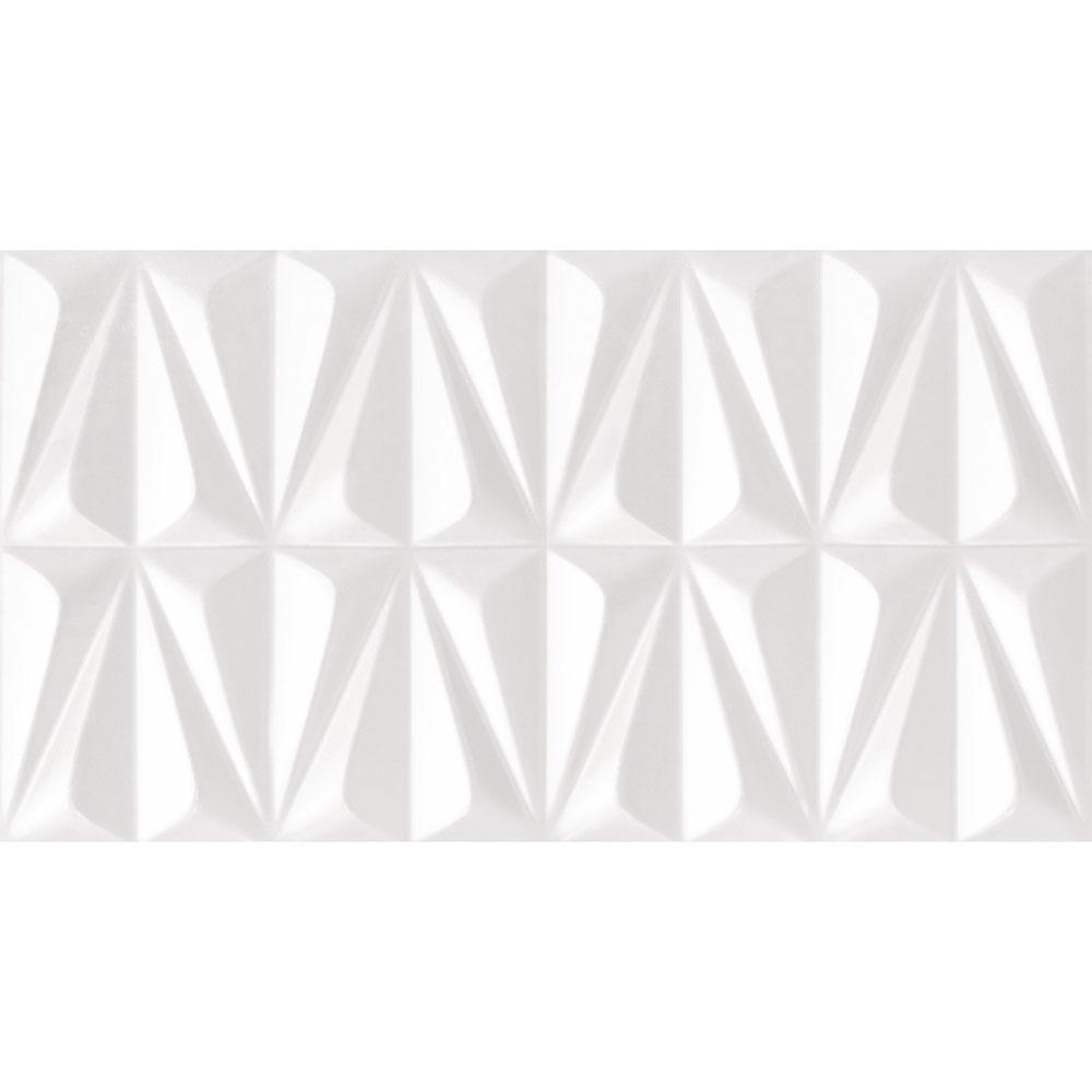 REVESTIMENTO DE PAREDE INS LUDO WHITE AC 32X59 R - INCEPA