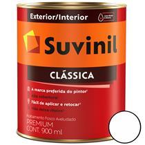 TINTA LÁTEX CLÁSSICA PREMIUM 900ML - SUVINIL