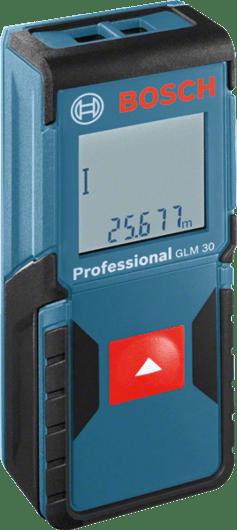 TRENA A LASER GLM30 - BOSCH