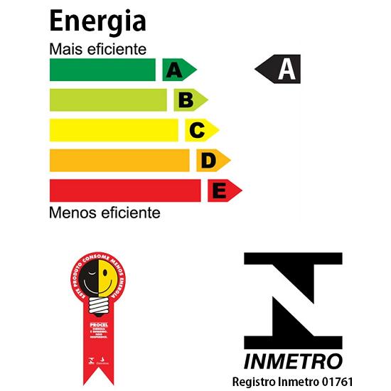 Ventilador Ventura 50 cm Aço Coluna BIVOLT- VENTURA