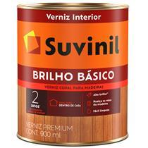 VERNIZ PREMIUM COPAL PARA MADEIRAS BRILHO BÁSICO 900ML NATURAL - SUVINIL