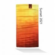 Bandana Tube Neck Faca Na Rede Proteção UV - Sunset