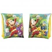 Boia de Braço Infantil BestWay Disney - Mickey Mouse